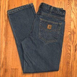 Carhartt Jeans 34x32